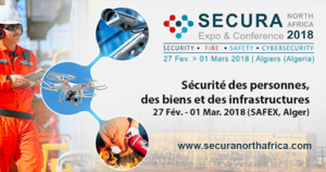 SECURA NORTH AFRICA 2018 EXPO ET CONFÉRENCE