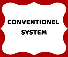 Conventional System
