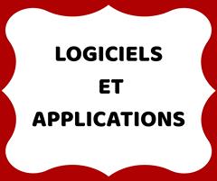 Logiciels et applications